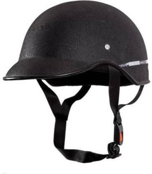 FDS mini cap Motorbike Helmet