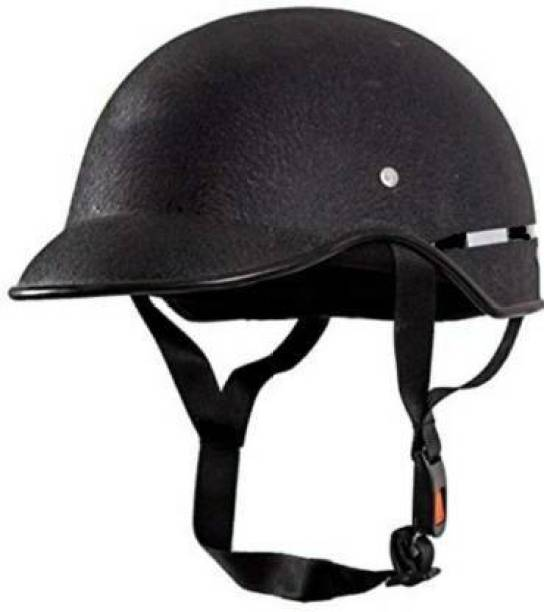 Hilips MINI CAP Motorbike Helmet