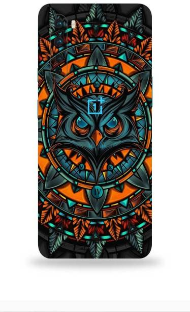 AtOdds OnePlus Nord Mobile Skin