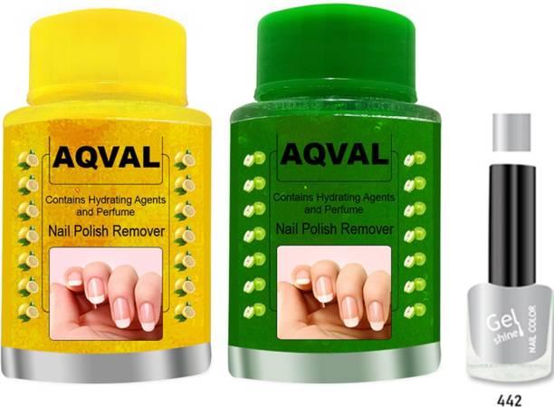 AQVAL Dip & Twist Instant Nail Polish Remover301202021A6