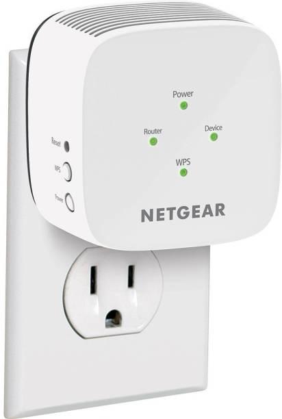 NETGEAR ex6110-100ins 1200 Mbps WiFi Range Extender