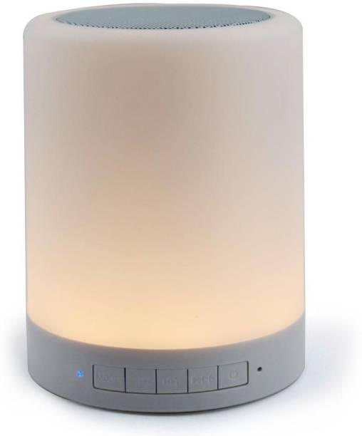 Creative Dizayn LAMP BLUETOOTH SPEKER 10 W Bluetooth Speaker