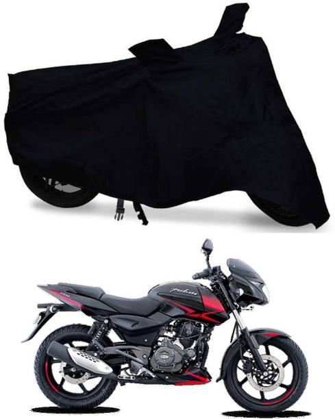 HYBRIDS COLLECTION Two Wheeler Cover for Bajaj
