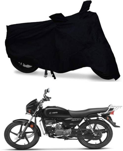 HYBRIDS COLLECTION Two Wheeler Cover for Hero