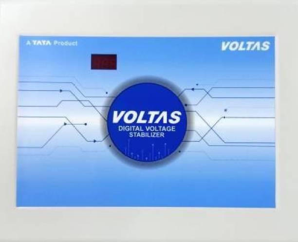 Voltas Stabilizer for 1.5 Ton AC 90V-300V VOLTAGE STABILIZER