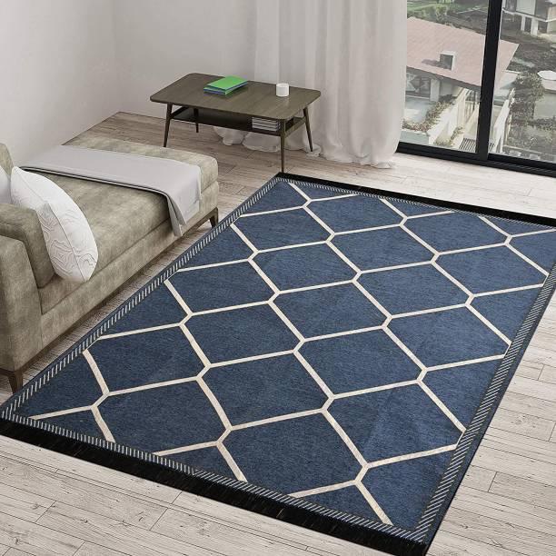 NCS Grey Velvet Carpet