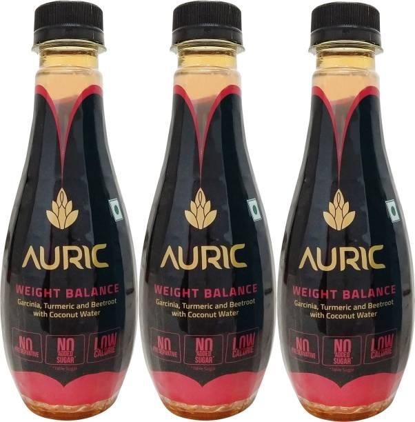 Auric Weight Balance