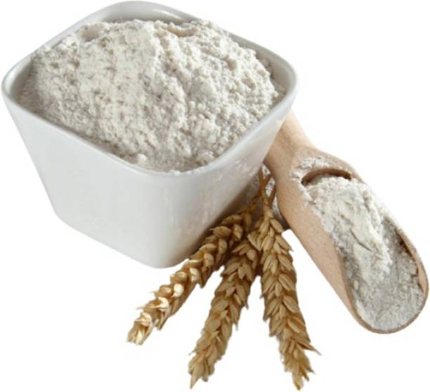 Farmory Barley Flour | All Natural Gluten-Free Fiber-Rich | Healthy Organic Flour | Jau Atta