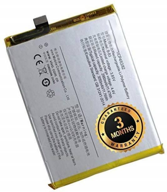 Wimax Mobile Battery For  VIVO B-B3 / V5 PLUS / VIVO 1611 / X9 / X9i / X9 PLUS