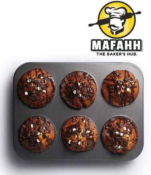 MAFAHH Cupcake/Muffin Mould