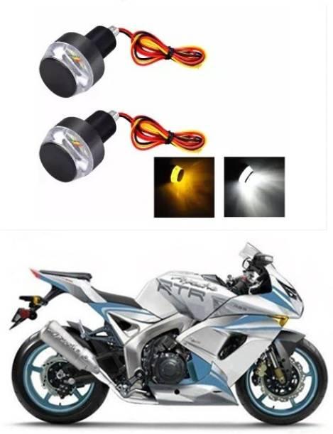 THE ONE CUSTOM ORANGE HANDLE LIGHT Bike_handlebar_weight 035 Bike Handlebar Weights