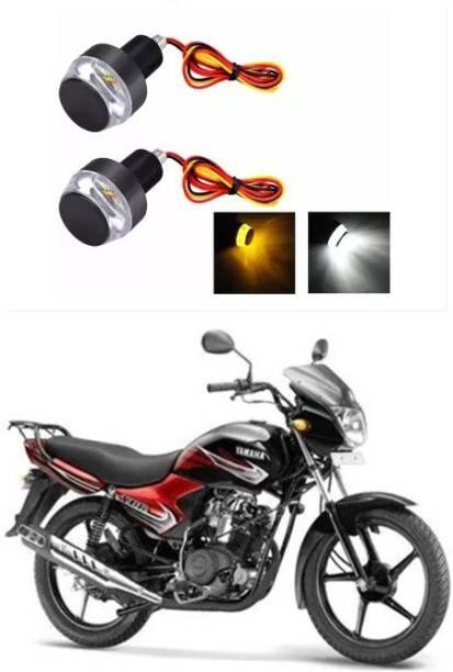 THE ONE CUSTOM ORANGE HANDLE LIGHT Bike_handlebar_weight 159 Bike Handlebar Weights
