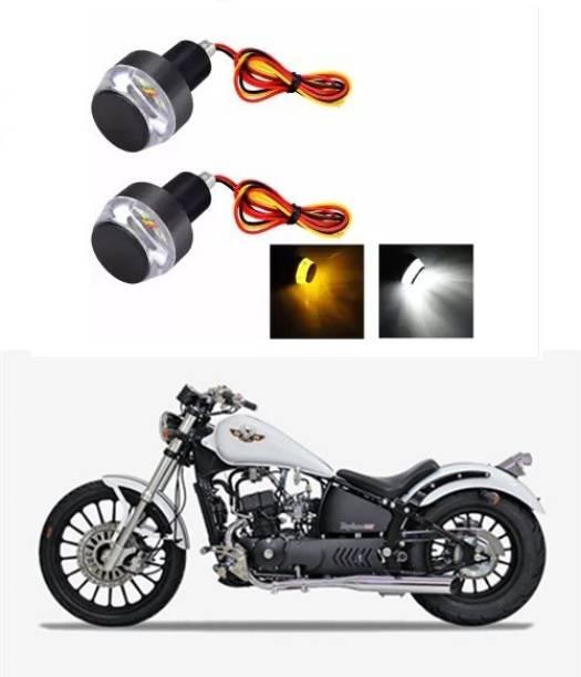 THE ONE CUSTOM ORANGE HANDLE LIGHT Bike_handlebar_weight 166 Bike Handlebar Weights