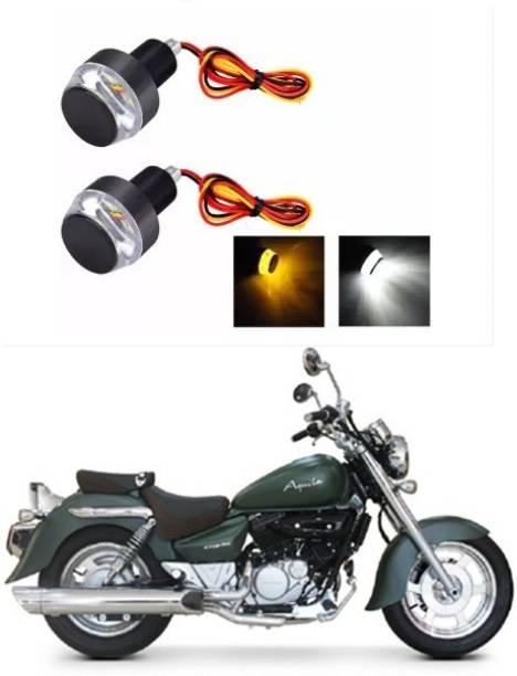 THE ONE CUSTOM ORANGE HANDLE LIGHT Bike_handlebar_weight 068 Bike Handlebar Weights