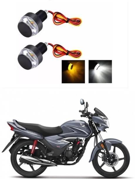 THE ONE CUSTOM ORANGE HANDLE LIGHT Bike_handlebar_weight 184 Bike Handlebar Weights