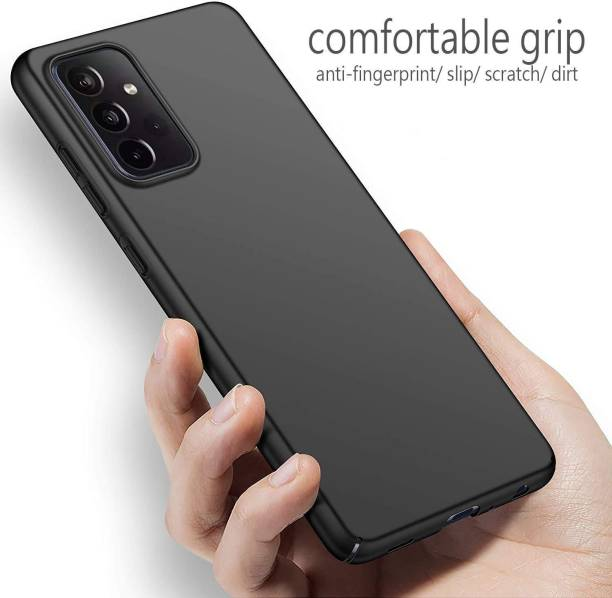LIKEDESIGN Back Cover for Samsung Galaxy A52