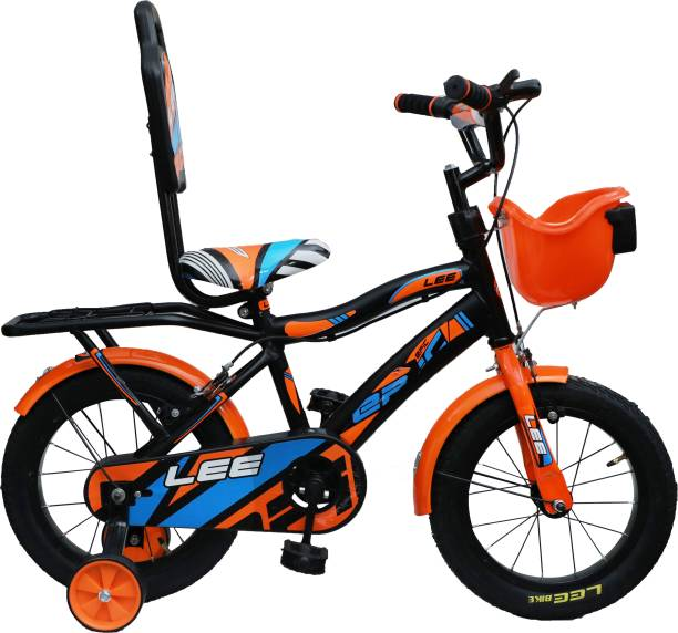 """Dolfin Lee Epic 14"""" Cycle for Kids 14 T BMX Cycle"""