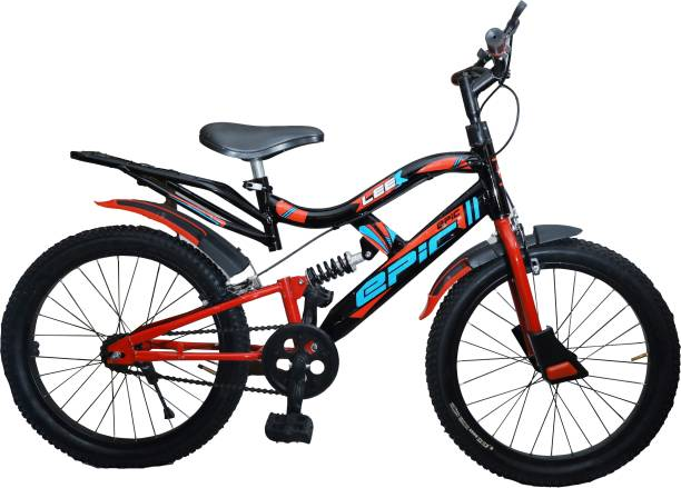 """Dolfin Epic Shocker 20"""" Cycle for Kids 20 T BMX Cycle"""