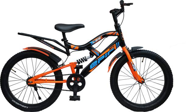 """Dolfin Lee Epic Shocker 20"""" Cycle for Kids 20 T BMX Cycle"""