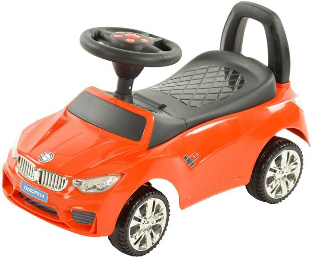 Toyhouse Toyhouse Todler play Sports Push Car Car Non Battery Operated Ride On