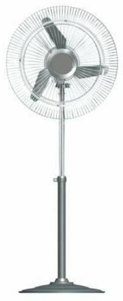 GadgetsSTS Pedestal Fan || 20 inch || High Speed Copper Motor || 1 year Warranty || Limited Edition || Model – Sweety ||B67 300 mm 3 Blade Pedestal Fan