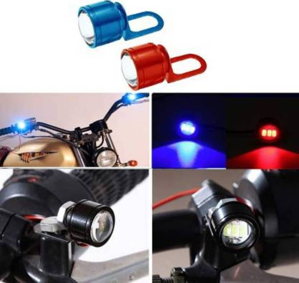 imad LED Tail-light For Universal For Bike Universal For Bike