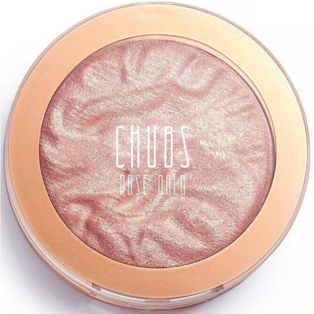 ZLENT (Chubs)Radiant Pigmented Shimmer Brick  Highlighter