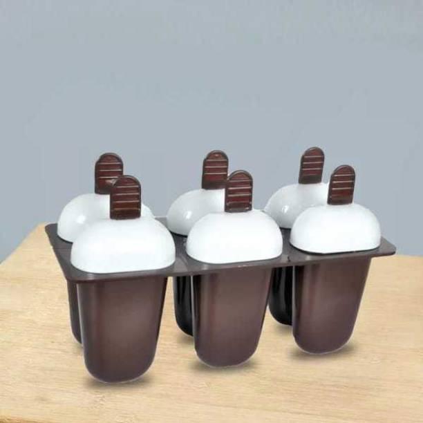 Coozico 500 ml Manual Ice Cream Maker