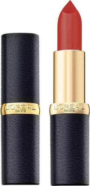 L'Oréal Paris Color Riche Matte, 246 Betty Rouge