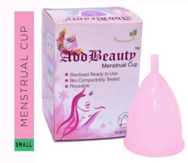 AddBeauty Small Reusable Menstrual Cup
