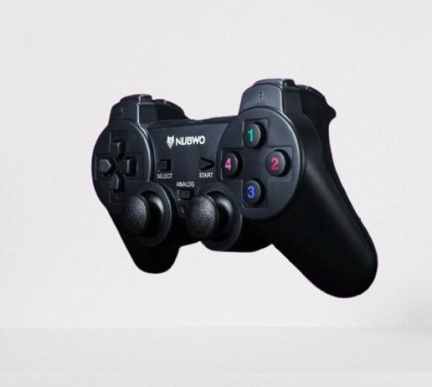 NUBWO NJ-43 Sequential Gaming Controller Joystick Wired USB 2.0 PC  Motion Controller