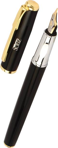 SCRIZ Shine Fountain Pen