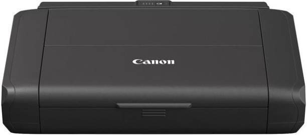 Canon Pixma TR150 Corded & Cordless Portable Scanner