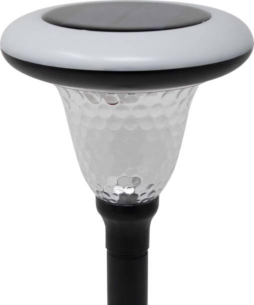 HARDOLL Solar Lights for Home Garden Waterproof Decorative LED Lamps for Outdoor Landscape (Pack of 1) Solar Light Set