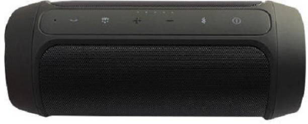 Creative Dizayn CHARGE2 PORTABLE BLUETOOTH SPEAKER-BLACK 10 W Bluetooth Speaker
