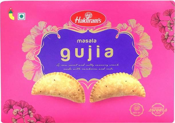 Haldiram's Masala Gujia Box