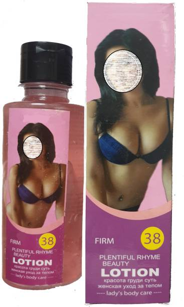 CRIBE body and bust toner gel Women