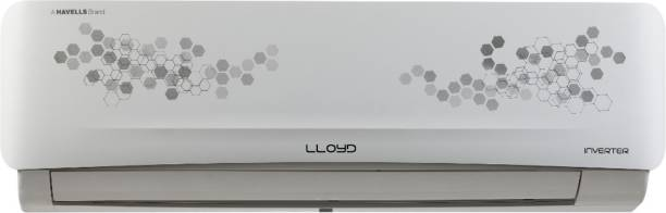 Lloyd 1 Ton 3 Star Split Inverter AC  - White