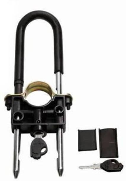 TEGWIN Shocker All Type Bik'e Lock Black ROT0l346,CS001528 Wheel Lock, Folding Locks Set All Bike BS6_Wheel_Lock's_For_All_Type_Of_Bikes_Lock_Wheel Wheel Lock