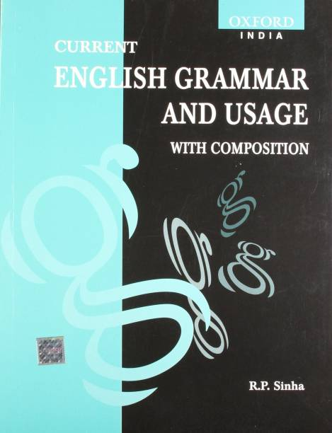 Current English Grammar and Usage with Composition 1 Edition