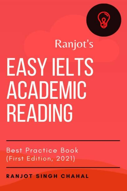 Easy IELTS Academic Reading