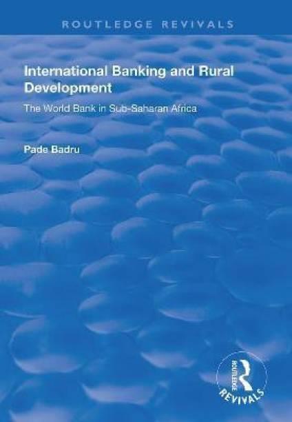 International Banking and Rural Development