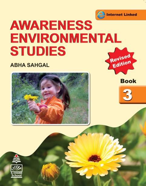 Awareness Environmental Studies - Book 3