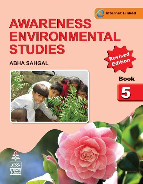 Awareness Environmental Studies - Book 5