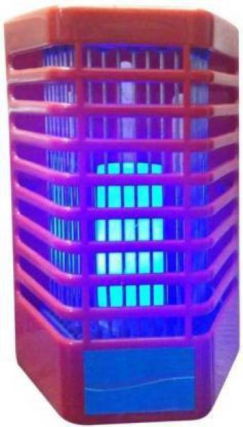 Bimal NEW COICE MOSQUITO INSECT KILLER MACHINE FOR HOME&OFFICE USE BLUE Electric Insect Killer