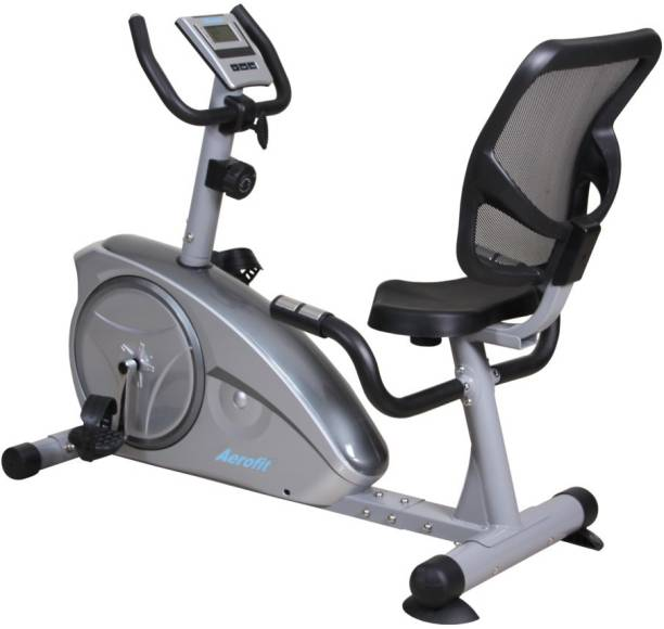Aerofit AF 662R Recumbent Stationary Exercise Bike