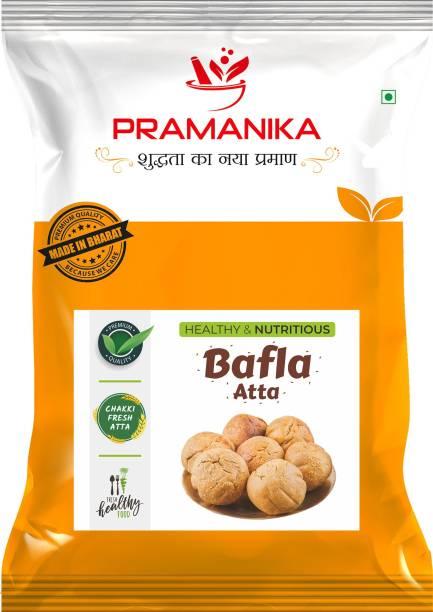 pramanika Bafla Atta, Dal Bati Atta , 1kg