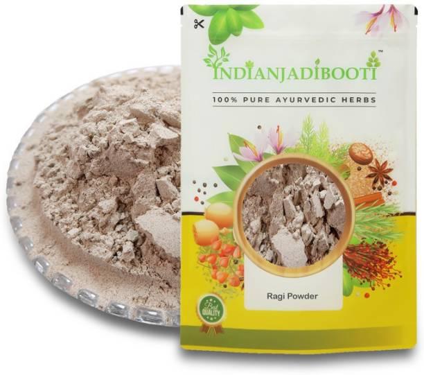 IndianJadiBooti Ragi Powder, 900 Grams Pack