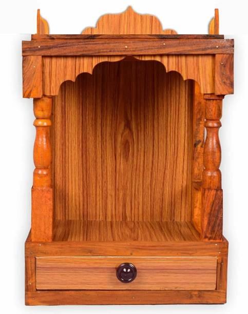 AquaDart Engineered Wood Home Temple