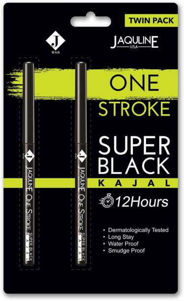 Jaquline USA One Stroke Twin Pack
